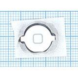 Кнопка HOME для Apple iPod touch 4 белая
