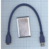 Переходник msata SSD на USB 3.0
