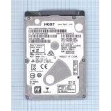 """Жесткий диск HDD 2,5"""" 500GB HGST Travelstar Z7K500-500"""