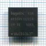 Микросхема Hynix HY5DU573222A