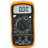 Мультиметр Peakmeter MAS830