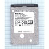 """Жесткий диск Toshiba 2.5"""" MQ01ABF050 500GB"""