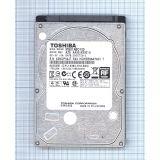 """Жесткий диск Toshiba 2.5"""" MQ01ABD100 1TB"""