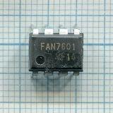 Контроллер FAN7601 FV14