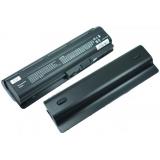 Аккумуляторная батарея (аккумулятор) MU06 для ноутбука HP Pavilion DM4, DV3-4000, DV6-3000, DV7-4000, G4-1000, G6, G7, CQ42, G42, G62, G72, 430 OEM