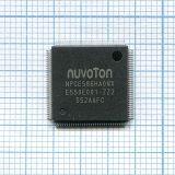 Мультиконтроллер NPCE586HA0MX NUVOTON TQFP128