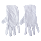 Перчатки антистатические нескользящие Mingda L