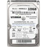 """Жесткий диск HDD 2,5"""" 320GB UTANIA MM802LS"""