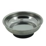 Магнитная тарелка XF1001 металлик круглая