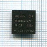 Микросхема Hynix HY5DU573222
