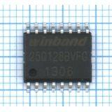 Микросхема ПЗУ W25Q128BVFG