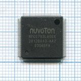 Микросхема NPCE783LA0DX