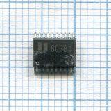 Микросхема EUA6027A