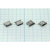 Разъем Micro USB (12 pin) для планшета тип USB 39