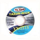 Оплетка для снятия припоя Ya Xun YX-2515