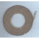 Скотч 3M 300LSE двухсторонний, прозрачный, ширина 10мм, длина 55м, толщина 0.13мм ORIGINAL