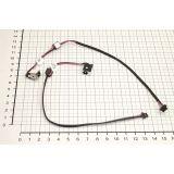 Разъем для ноутбука ACER ASPIRE ONE D250 P531 KAV60(с кабелем)