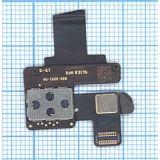 Плата контроллера IC тачскрина для iPad mini в сборе