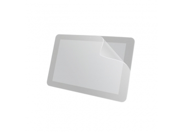 Защитная пленка ASX для Apple iPad 2, 3 белая