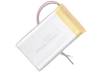 Аккумулятор универсальный 3x95x120 mm 6500mAh (3,7V Li-Pol) - купить в Москве за 425 р.