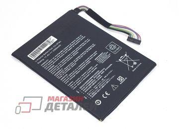 Аккумуляторная батарея C21-EP101 для планшета ASUS TF101 7.4V 3300mAh OEM