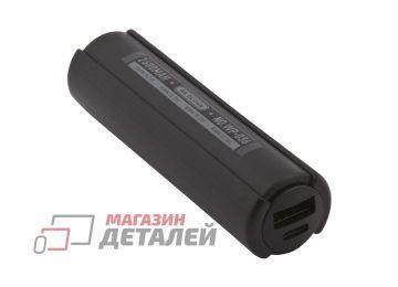 Универсальный внешний аккумулятор WK Mark 2600 mAh WP-036 черный