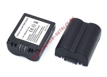 Аккумуляторная батарея (аккумулятор) CGA-S006 для фотоаппарата Panasonic Lumix DMC-FZ2 900mAh 7,4V Li-ion