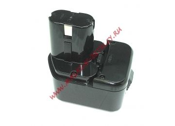 Аккумулятор для HITACHI (p/n: EB 1212S, EB 1214L, EB 1214S, EB 1220BL, EB 1220HL), 2.0Ah 12V