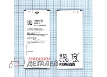 Аккумуляторная батарея (аккумулятор) EB-BA310ABE для Samsung Galaxy A3 2016 SM-A310F 3.85V 2300mAh