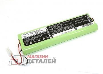 Аккумулятор для пылесоса Electrolux Trilobite, ZA1, ZA2. Ni-MH, 2200mAh, 18.0V - купить в Москве и России за 3 260 р.
