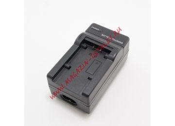Зарядное устройство (блок питания) VW-BC10 для фотоаппарата Panasonic SDR-T76