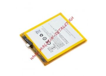 Аккумуляторная батарея (аккумулятор) BLP657 для OnePlus 6