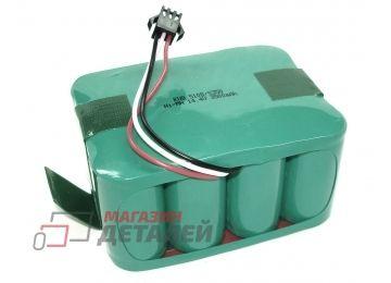 Аккумулятор для Xrobot XR-510, Xrobot Helper, CLEVER&CLEAN Z-Series 3500mAh 14.4V - купить в Москве за 2 330 р.
