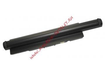 Аккумуляторная батарея (аккумулятор) для ноутбука Toshiba A200 A215 A300 A500 L300 L500 7800mAh OEM
