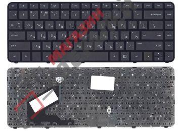 Клавиатура для ноутбука HP Pavilion Chromebook 14 14-b черная - купить в Москве за 1 320 р.