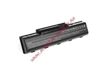 Аккумуляторная батарея TOP-AC5532 для ноутбуков Acer Aspire 4732 5334 5516 eMachines D525 D725 E525 11.1V 4400mAh TopON
