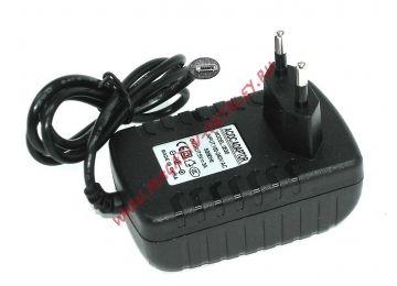 Блок питания (сетевой адаптер) для планшетов, смартфонов и другой техники AC 5V 3A micro-USB