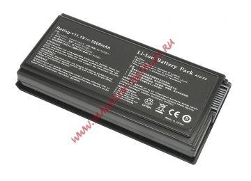 Аккумуляторная батарея (аккумулятор) для ноутбука Asus F5 F5N X50 X59 OEM