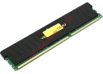Модуль памяти CORSAIR DDR3- 8Гб, 1600