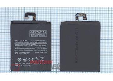 Аккумуляторная батарея (аккумулятор) BM3A для Xiaomi Mi Note 3 3300-3500mAh 3,85V