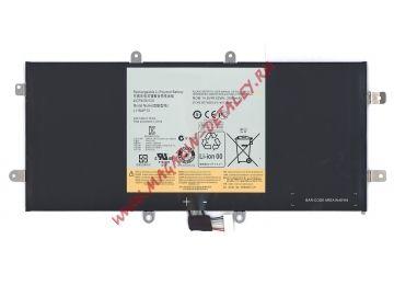 Аккумуляторная батарея (аккумулятор) L11M4P13 для ноутбука LENOVO IdeaPad Yoga 11 11s 42Wh Premium