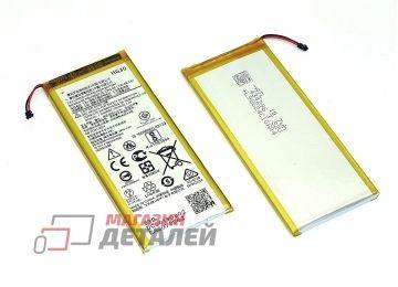 Аккумуляторная батарея (аккумулятор) HG30 для Motorola Moto G5S/G6