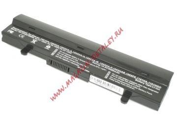 Аккумуляторная батарея (аккумулятор) для ноутбука Asus EEE PC 1001 1001px 1005 1005ha 1101 4400mah OEM