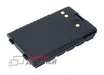 Аккумуляторная батарея (аккумулятор) для Vertex VX-131, Ni-MH 1800mAh 7.2V Amperin