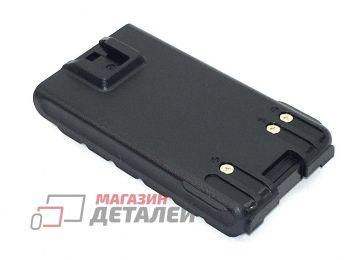 Аккумуляторная батарея (аккумулятор) BP-202 для Icom IC-4008, IC-4088 3.6V 1400mAh Ni-Mh