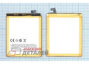 Аккумуляторная батарея (аккумулятор) BT15 для MeiZu M3s 3000mAh / 10.78Wh 3,85V