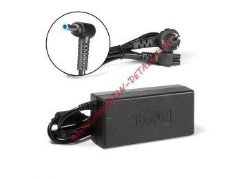 Блок питания (сетевой адаптер) TopOn для HP 19.5V 3.34A (4.5х3.0mm) 65W