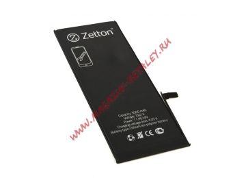 Аккумуляторная батарея (аккумулятор) для iPhone 6S Plus 3000mAh (Zetton) - купить в Москве и России за 1 130 р.