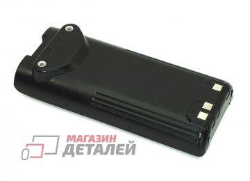 Аккумуляторная батарея (аккумулятор) для Icom IC-A24 (Icom BP-210, BP-222) 1800mAh 7,2V Ni-Mh