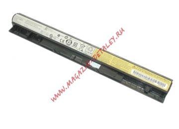 Аккумуляторная батарея (аккумулятор) для ноутбука Lenovo G400S, G405S, G510S, G500S, G505S, G510S, S410P, S510P Z710 G50-30, G50-70 2200mah Premium